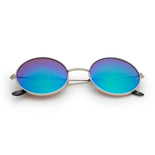 6cbbb3950550bb Hippie ronde zonnebril