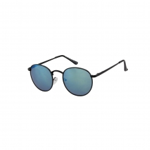 Hippie Modern Black 400UV Blue Revo
