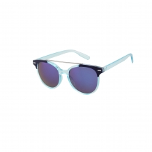 Trendy Modern Transparant 400 UV Blue Revo