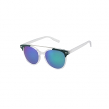 Trendy Modern Transparant 400UV Green Revo