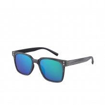 Houtlook Wayfarer Greywash 100% UV Green Revo
